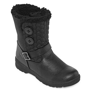 b9631cce65c8 Winter Boots for Women - JCPenney