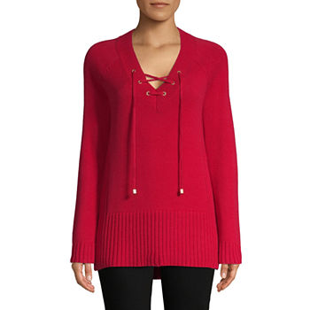 Liz Claiborne Tall Size Sweaters Cardigans For Women Jcpenney