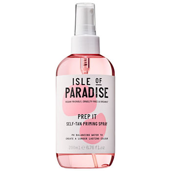 Isle of Paradise Prep It Self-Tan Priming Spray