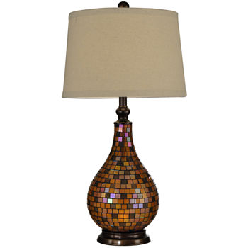 Dale Tiffany Lamps Tiffany Table Lamps Jcpenney