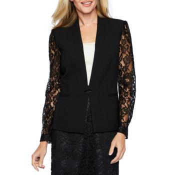 Lace Trim Suits Suit Separates For Women Jcpenney