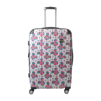Ful Disney Minnie Mouse 21 Inch Hardside Lightweight Luggage