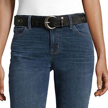 55c43b252 Belts for Women - JCPenney
