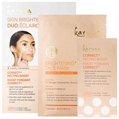 Karuna Skin Brightening Duo