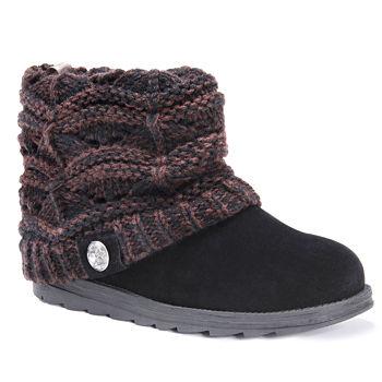 MUK LUKS Lucinda Women's Water ... Resistant Winter Boots 1APyz