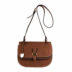 Tower By London Fog Everton Crossbody Bag