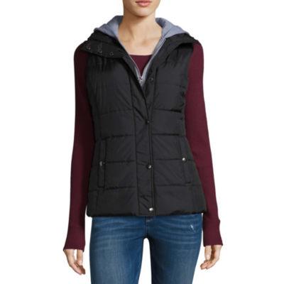 Black jacket for juniors