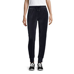 St. John's Bay Active Loose Fit Knit Pull-On Pants