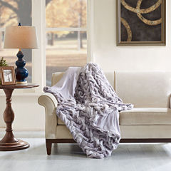 Hampton Hill Lifestyle Throw