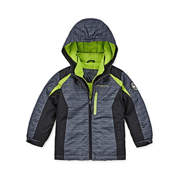 209e0449c Heavyweight Coats & Jackets for Baby - JCPenney