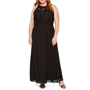 Plus Size Wedding Guest Dresses For Women Jcpenney