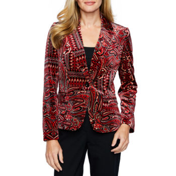 Chelsea Rose Red Suits Suit Separates For Women Jcpenney