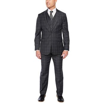 Men\'s Suits & Suit Separates | Dress Clothes for Men | JCPenney