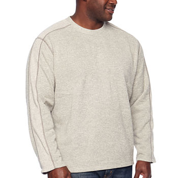 b243b67557ae Big Tall Size Sweaters for Men - JCPenney