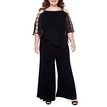 5b20e2b9ee6 Msk Jumpsuits   Rompers for Women - JCPenney