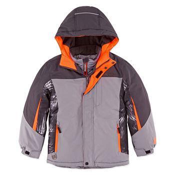 22ceb3efd Kids  Winter Jackets