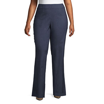 e27d1430364 SALE Plus Size Pants for Women - JCPenney