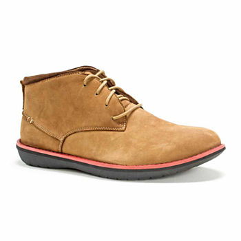 4ff9bebe365d Muk Luks Chukka Boots Men s Casual Shoes for Shoes - JCPenney