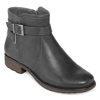 1da051f426d2d CLEARANCE Gray Women s Boots for Shoes - JCPenney