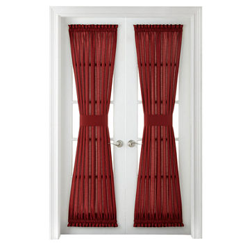Door Panel Curtains Drapes For Window