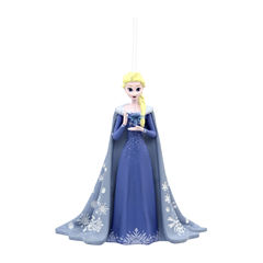 Disney Elsa Christmas Ornament