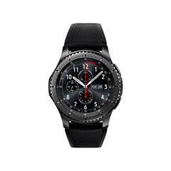 Samsung Gear S3 Frontier Smart Watch-Sm-R760ndaaxar