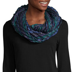 Mixit Mix It Infinity Scarf