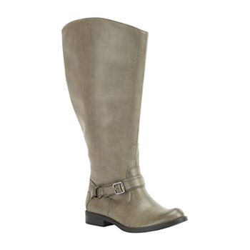 0a02772532f4 Wide Calf Boots for Women - Shop JCPenney