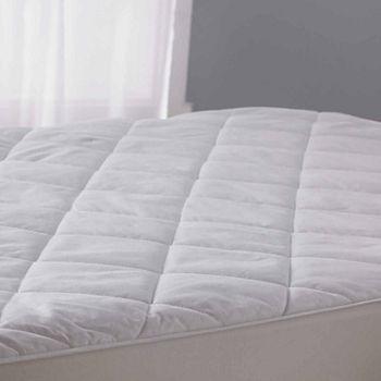 Living Textiles Smart Dri Waterproof Mattress Protector Porta Crib