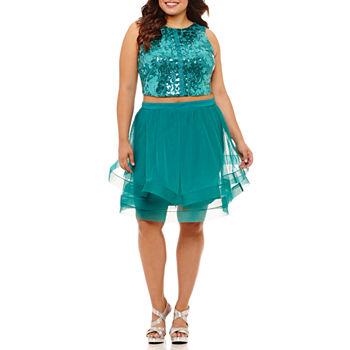 Juniors Plus Size Dresses For Juniors Jcpenney