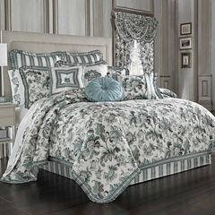 Queen Street Anabelle 4-pc. Comforter Set & Accessories