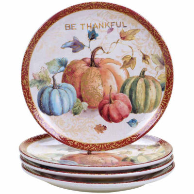 $44.99 sale  sc 1 st  JCPenney & Christmas Plates Dinnerware For The Home - JCPenney