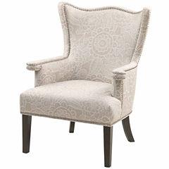 Madison Park Beret Accent Chair