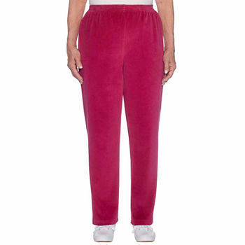 a8e3af4d3f6b5 Velour Pants for Women - JCPenney