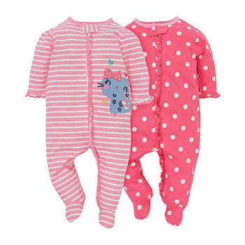 Gerber Baby Girl Clothes 0-24 Months for Baby - JCPenney a8aa754cdd6c