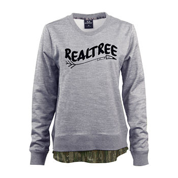 81e0d96c2242c Realtree Hoodies & Sweatshirts for Juniors - JCPenney