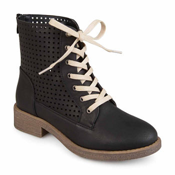 de4a71ba1969 Women's Combat Boots - Shop JCPenney, Save & Enjoy Free Shipping