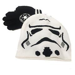 Storm Trooper Beanie - Boys