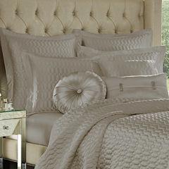 Five Queens Court Saranda Rectangular Throw Pillow