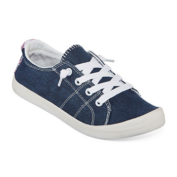 56b8a3296c5b Blue All Women s Shoes for Shoes - JCPenney