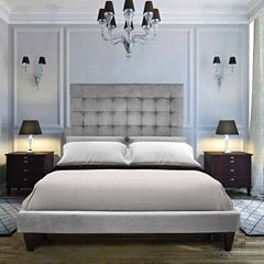 Chic Home Beethoven Bed Frame