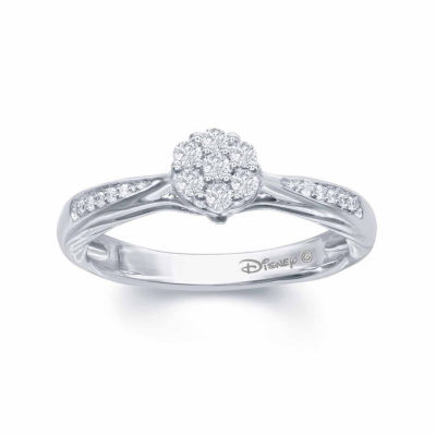 Enchanted Fine Jewelry By Disney Engagement Rings Closeouts For Clearance    JCPenney