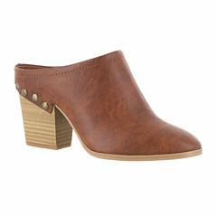 Easy Street Shiloh Womens Mules