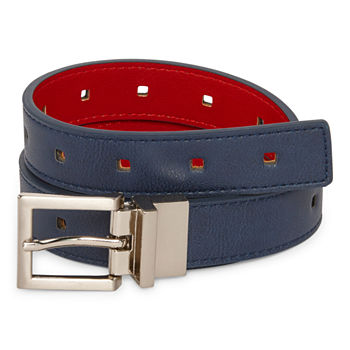 Mixit Womens Reversible Belt