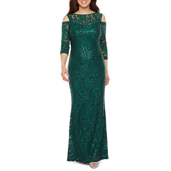 Dresses Green The Wedding Shop For Women Jcpenney