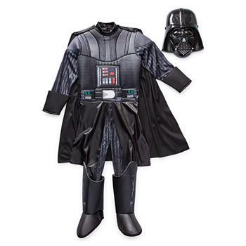 Star Wars Darth Vader Costume - Kids