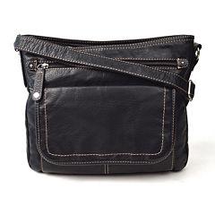 St. John's Bay Crossbody Bag