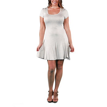 Plus Size Casual Dresses For Women Jcpenney