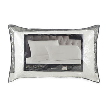 Liz Claiborne Luxury Latex Pillow