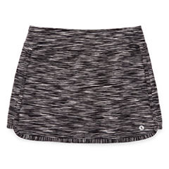 Xersion Spacedye Skort - Girls' 7-16 and Plus